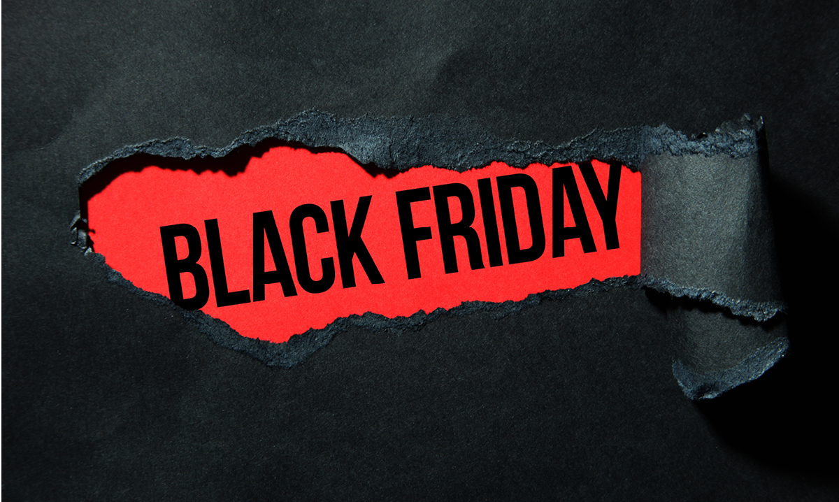 black Friday Smartphonegreece