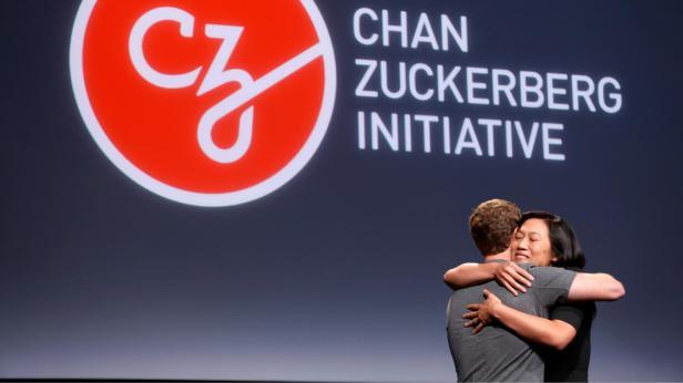 Chan Zuckerberg Smartphonegreece