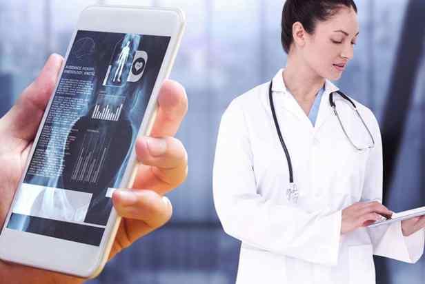 Digital healthcare Smartphonegreece-1