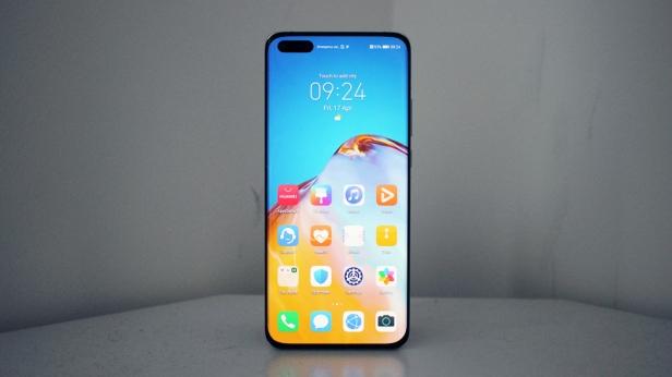 Huawei P40 Pro 5G Smartphonegreece