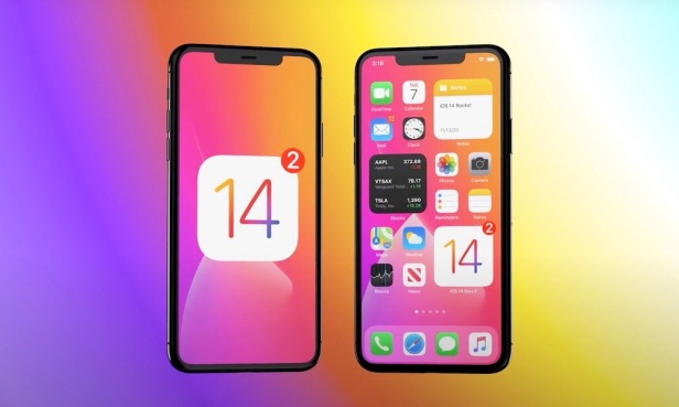 iOS-14-Smartphonegreece