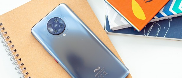 poco f2 pro Smartphonegreece
