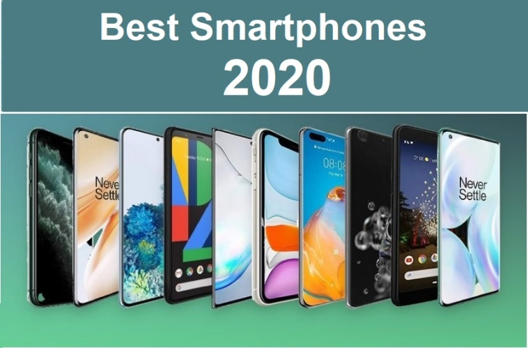 Best-phone-2020-The-10-best-smartphones-for-you-850x560