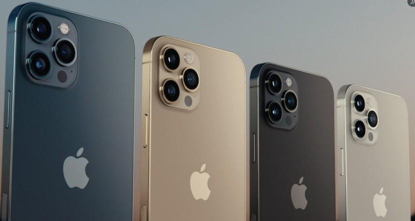 iphone-12-Smartphonegreece