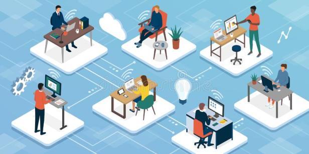 teleworking-business-security-Smartphonegreece