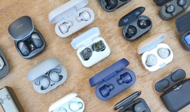 wireless- earbuds-Smartphonegreece