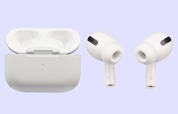 AirPods Pro-Smartphonegreece