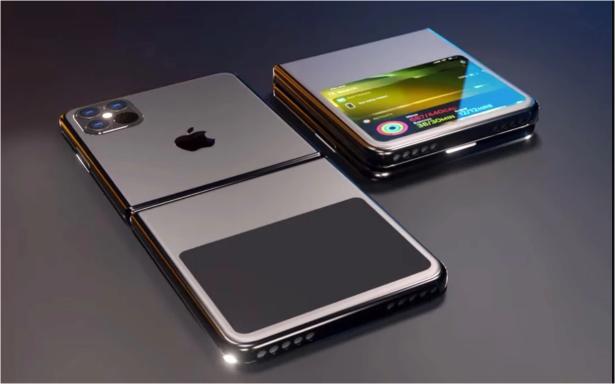 foldable-iPhone-Smartphonegreece