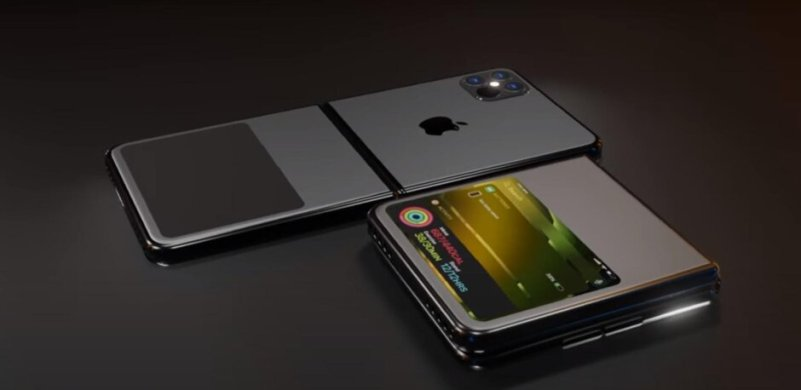 iPhone-foldable
