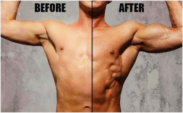 photoshop-add-muscle-realistic-muscle