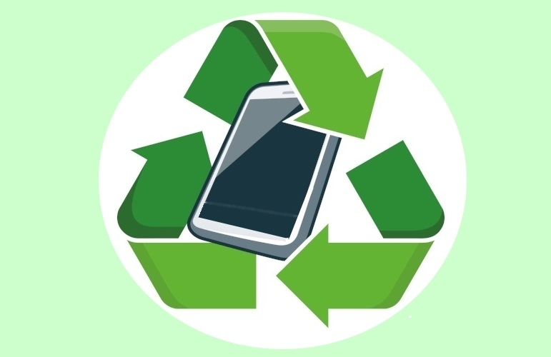 Recycle-old-phone-Smartphonegreece