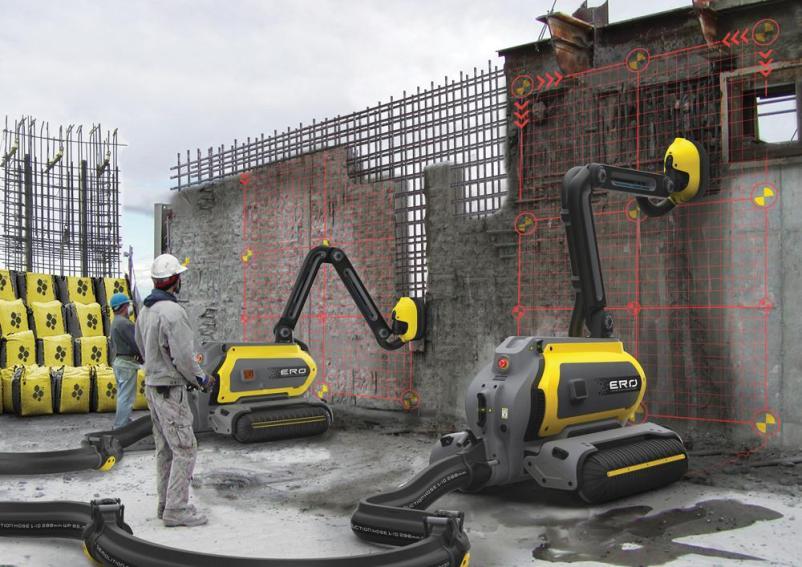 constructions robotics