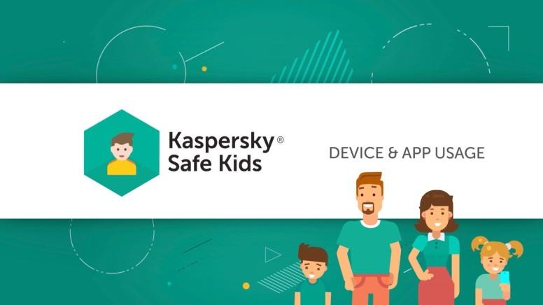 Kaspersky Safe Kids Smartphonegreece