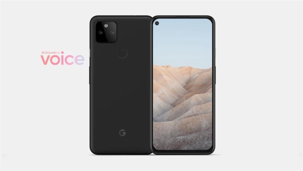 pixel-5e-Smartphonegreece