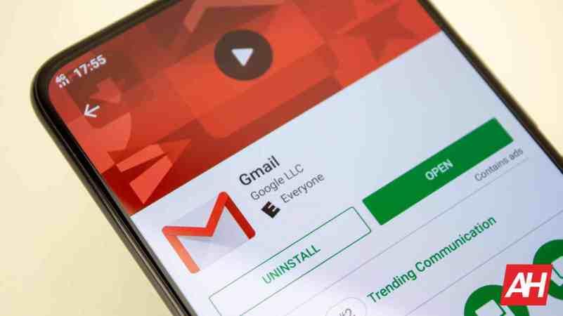 Gmail-Smartphonegreece