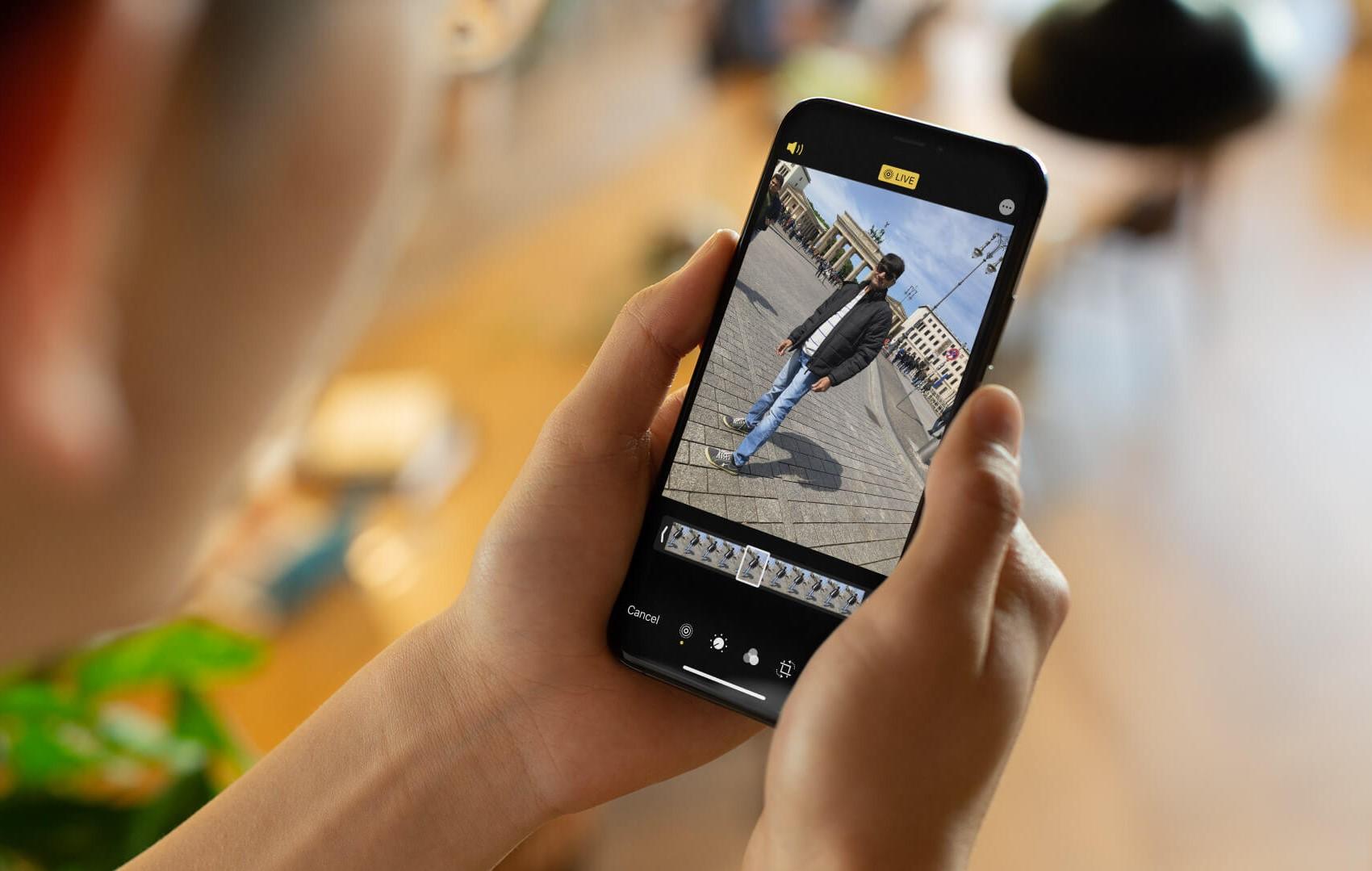 iPhone-Live-Photos-Smartphonegreece