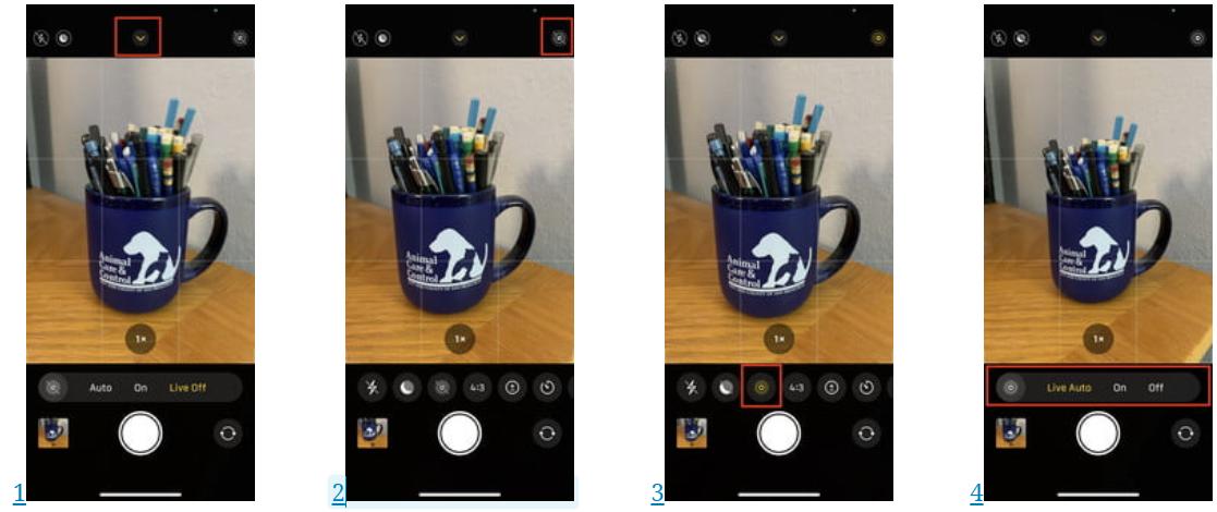 live-photos-iPhone-Smartphonegreece