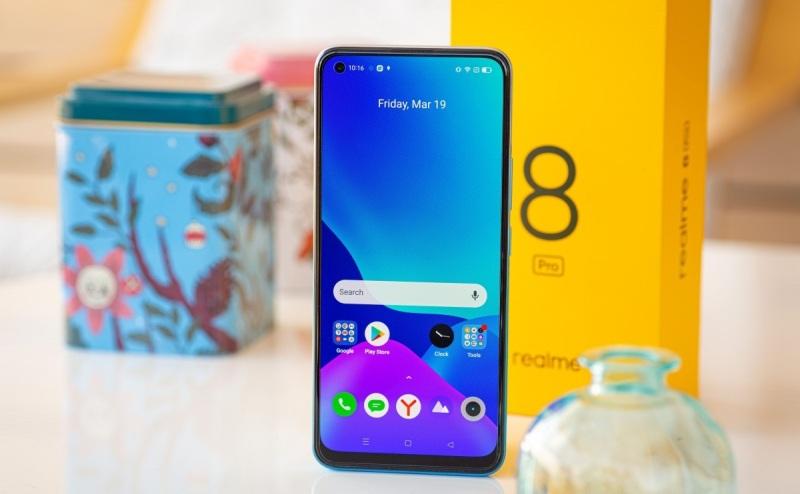 Realme 8 Pro Smartphonegreece (2)