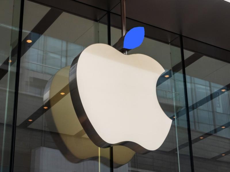 Apple-Smartphonegreece