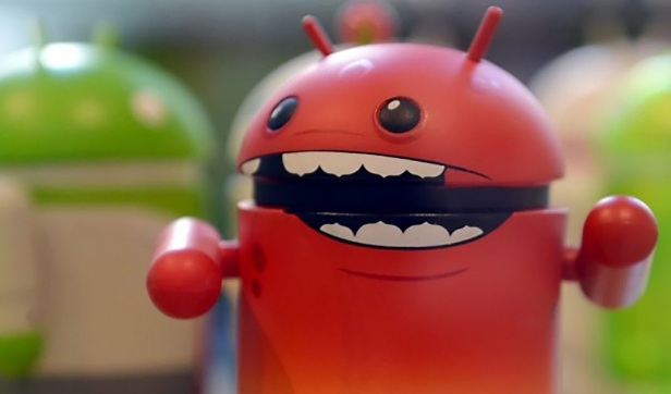 FluBot-Android-Smartphonegreece