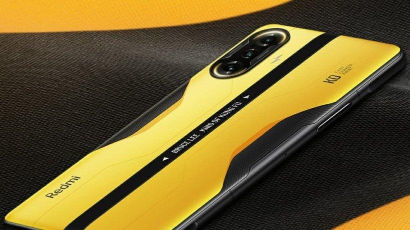 Redmi K40 Gaming Edition Smartphonegreece