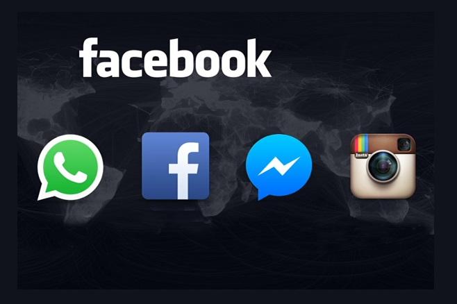 Facebook Messenger Smartphonegreece
