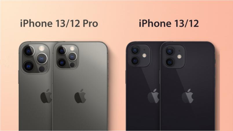 iPhone-13-vs-12-Smartphonegreece