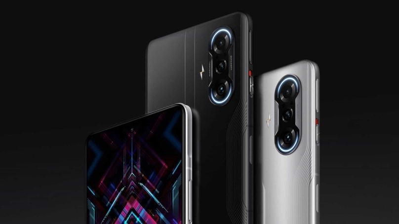 redmi-k40-gaming-Smartphonegreece