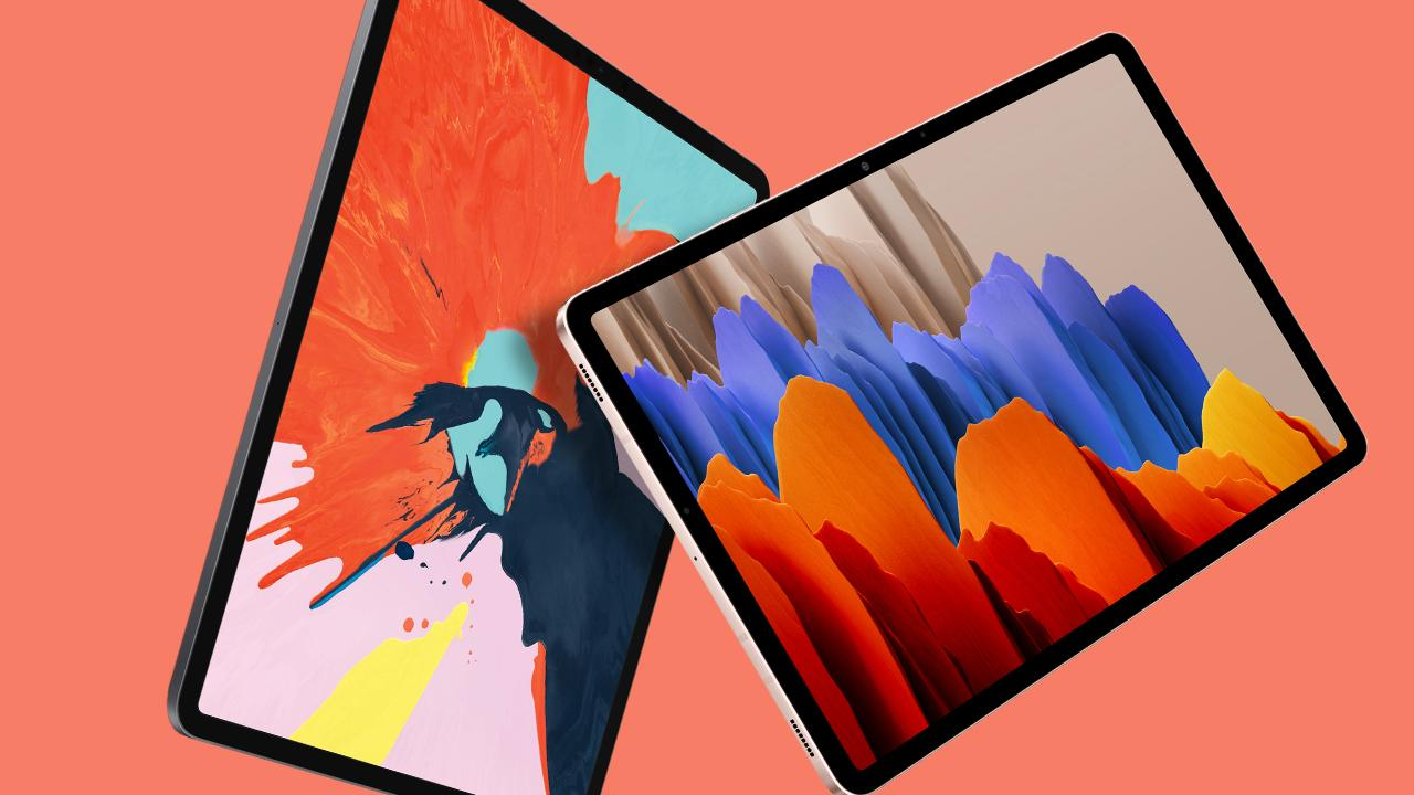 samsung-galaxy-tab-s7-vs-apple-ipad-pro-Smartphonegreece