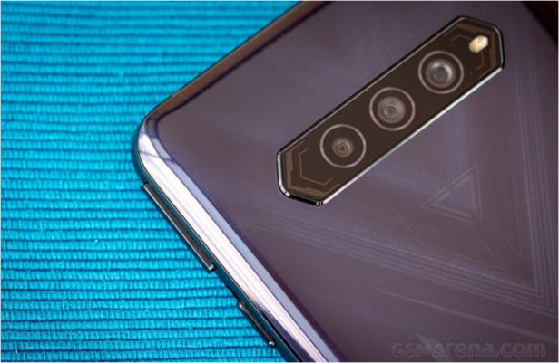 Xiaomi Black Shark 4 Smartphoneecw (2)