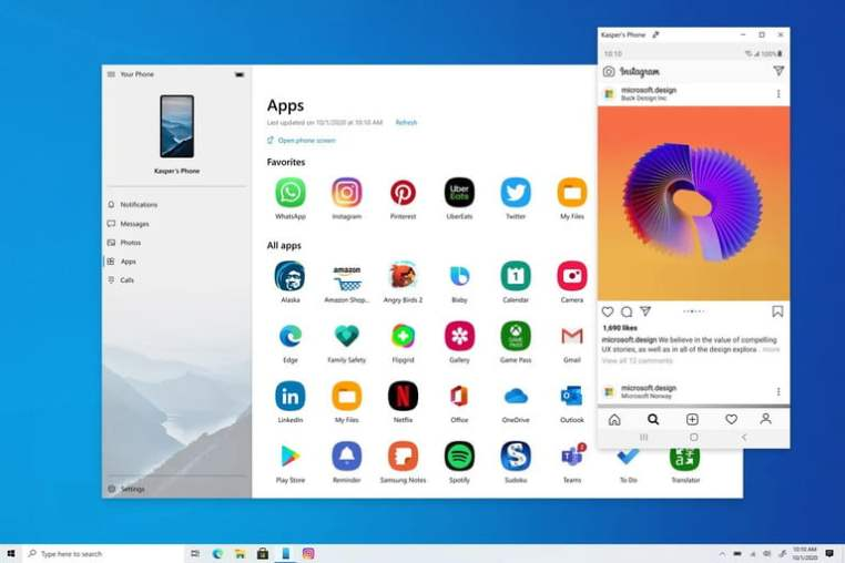 android-apps-windows-10-Smartphonegreece
