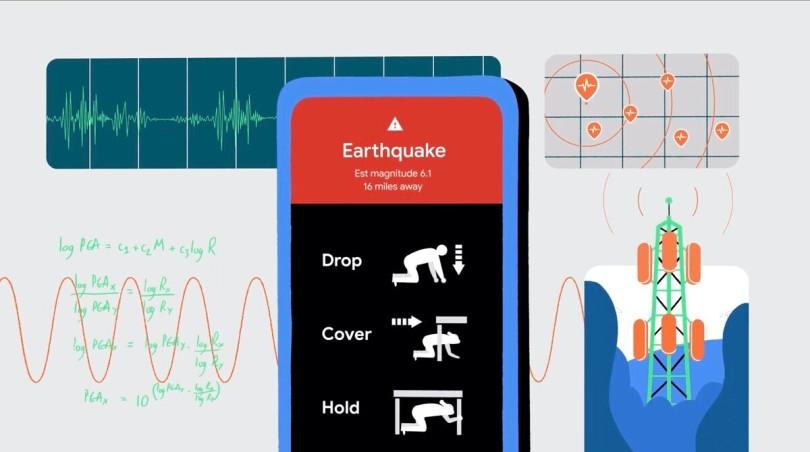 android-earthquake-Smartphonegreece