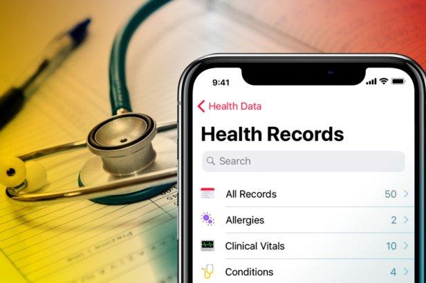 apple_health_records_Smartphonegreece