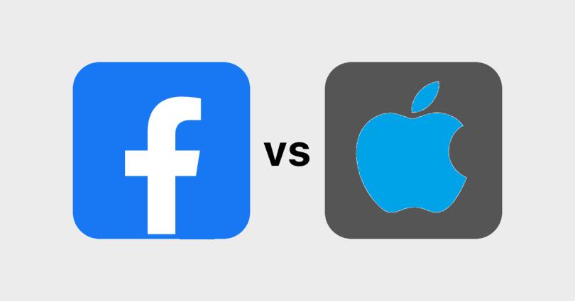 facebook-vs-apple-Smartphonegreece