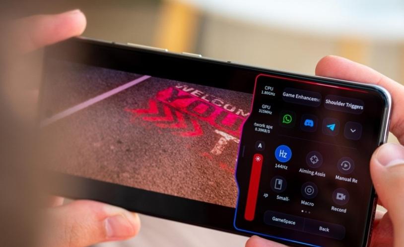 ZTE nubia Red Magic 6R-Smartphonegreece (2)