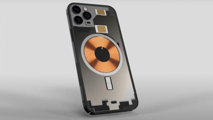 iphone13-charging-Smartphonegreece