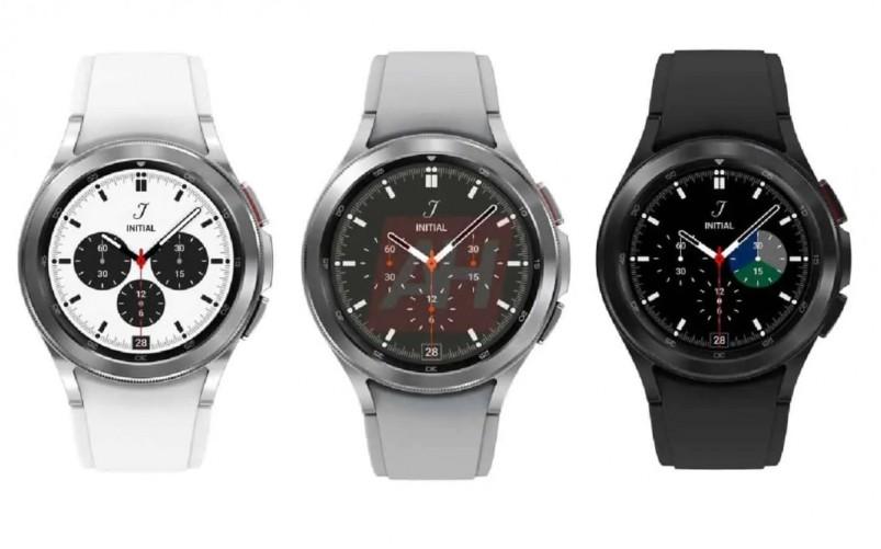 Samsung Galaxy Watch4-Smartphonegreece (1)