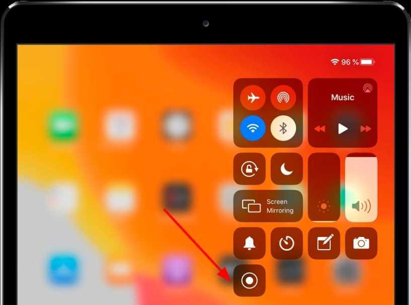 screen-recording-ipad-Smartphonegreece