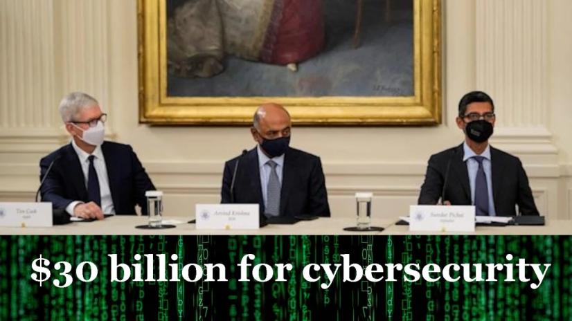 Google-Microsoft-pledge-30-billion-to-cybersecurity-Smartphonegreece