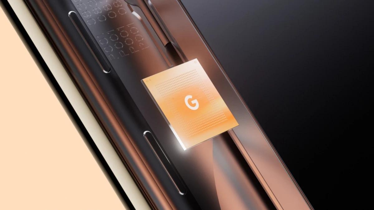 Googles-Tensor-chipset-Smartphonegreece