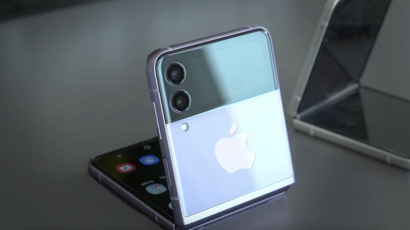 iPhone-Mini-foldable-Smartphonegreece