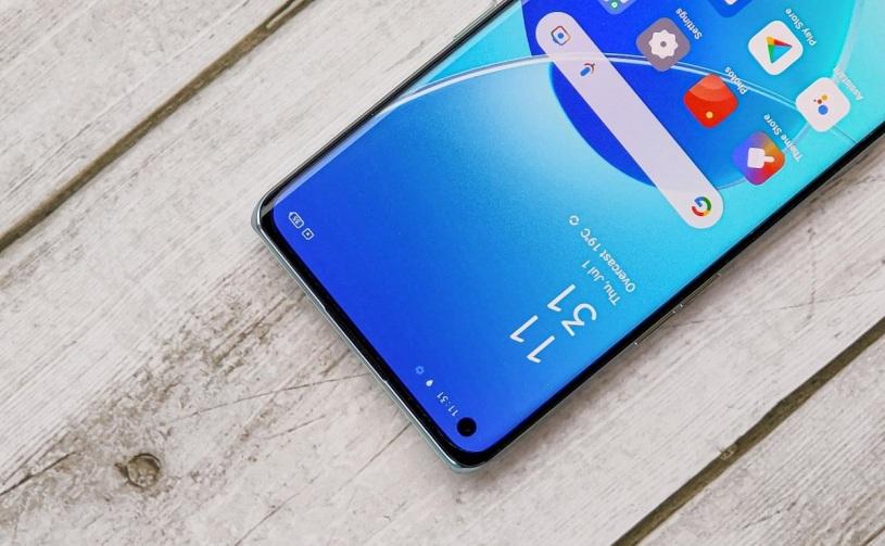 Oppo Reno6 Pro 5G-Smartphonegreece