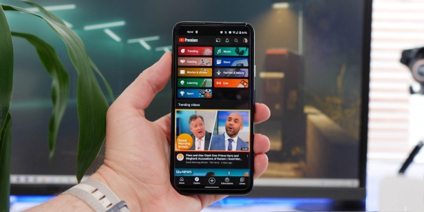 YouTube-Shorts-Smartphonegreece