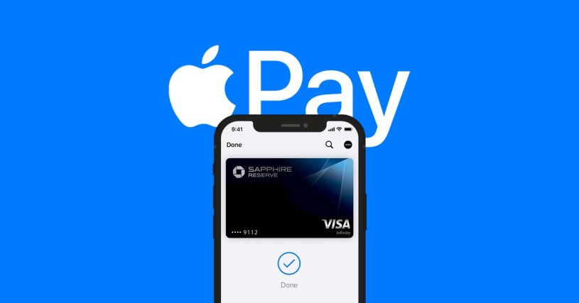 Apple pay-Smartphonegreece