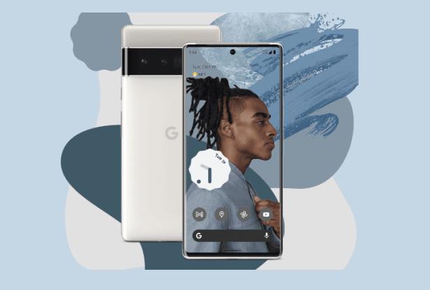 Google Pixel 6 Pro Smartphonegreece 2