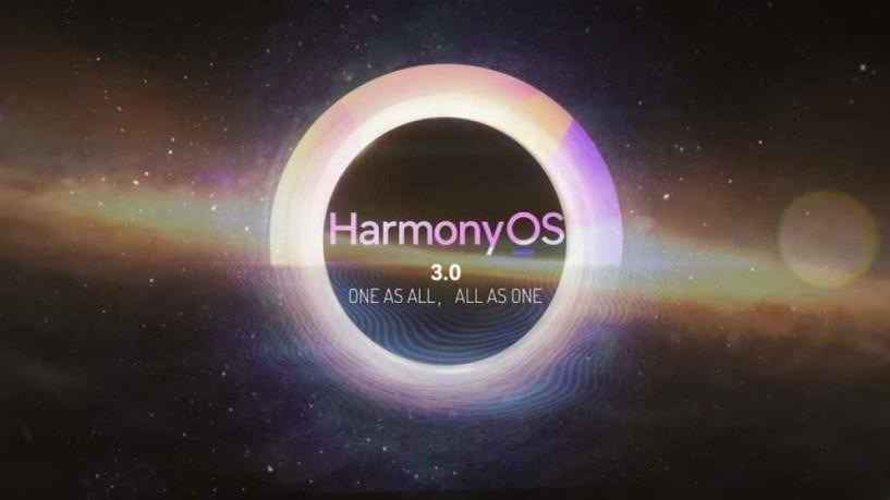 Harmony Os 3 Smartphonegreece