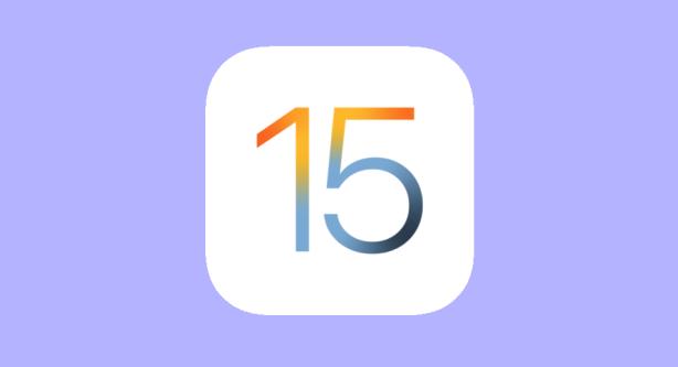 iOs 15- Smartphonegreece