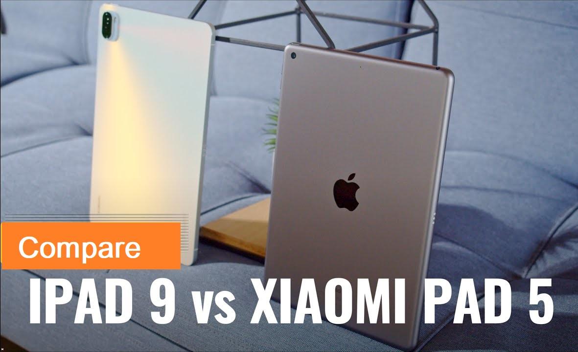 ipad-9-vs-Xiaomi-pad-5-Smartphonegreece